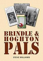 Brindle & Hoghton Pals book cover